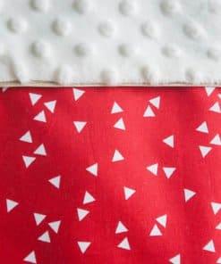 Topla dekica - Red