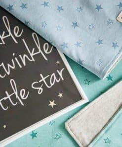 Pamucna dekica - Stars