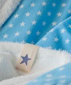 Topla dekica - Stars