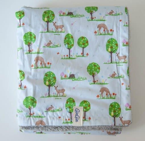 Topla dekica - Forest