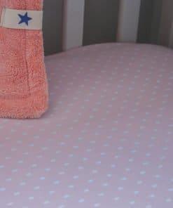 Djecija plahta - Pink