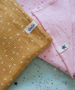 Tetra pokrivač - Rozi sa srcima