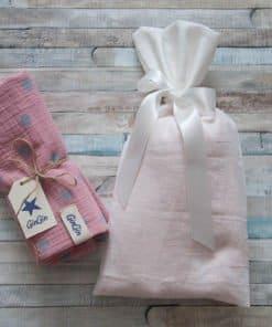 Tetra pokrivač - Rozi sa tačkama