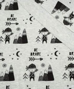 Kapa Be brave 1