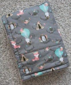 Topla dekica Fox - Warm blanket Fox