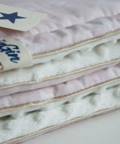 Topla dekica Petite - Warm blanket Petite