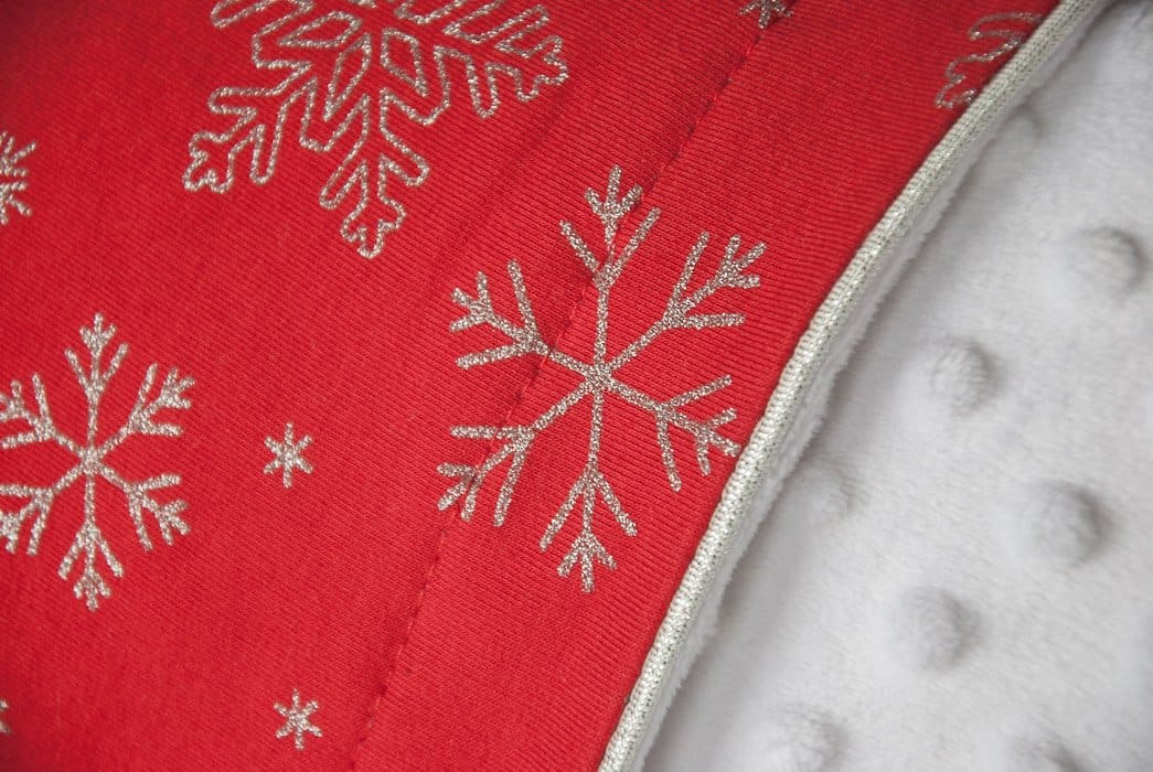 Dekica Snowflake