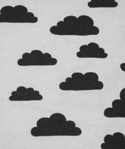 Dječija plahta - Clouds