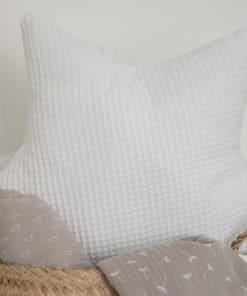 Ukrasni waffle jastuk zvijezda
