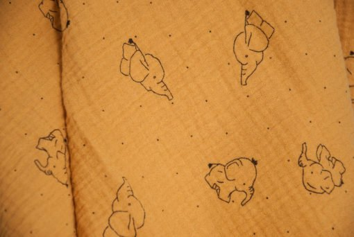 Tetra pokrivac Slonici