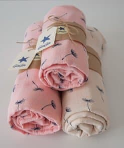Tetra pokrivac Dandelions