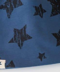 Pamučna kapa - Plava zvijezda