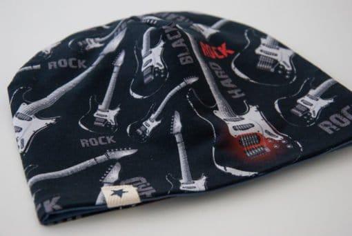 Pamučna kapa - Rock
