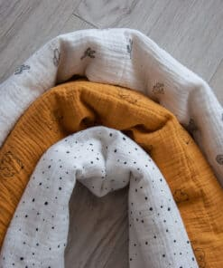 Tetra pokrivači