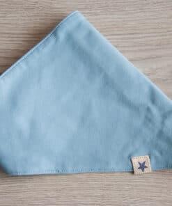 Pamučni siperak - plavi