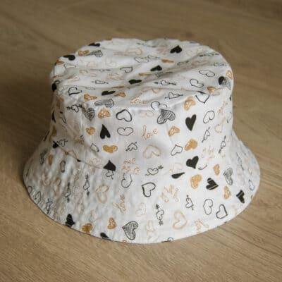 Dječiji šeširić Sweetie