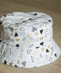 Pamučni šeširić Sweetie