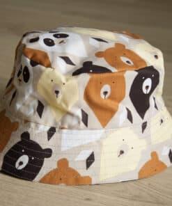 Pamučni šeširić Mede