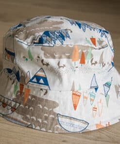 Pamučni šeširić Tipi
