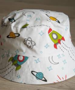 Pamučni šeširić Rocket
