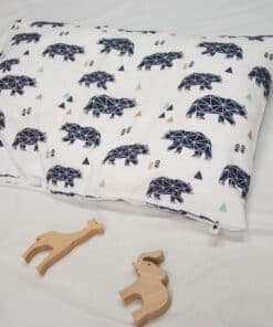 Djecija posteljina - Polar Bear